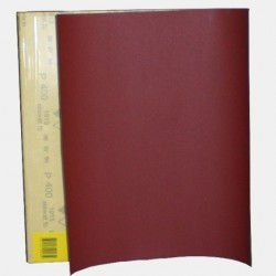 Sanding Sheets Water resistance