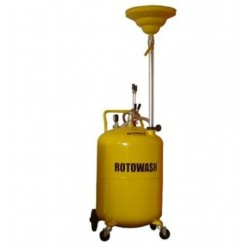 Pneumatic Oil Extractors