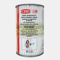 CRC White Assembly Grease