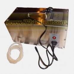 Mobile Air Cleaning Puring Device