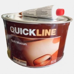 Quickline Soft Putty