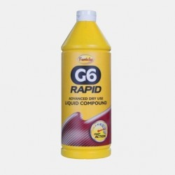 G6 Rapid Dry Use Compound 1 lts