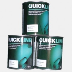 Quickline 2K Ready Mixed Direct Gloss IV.Group