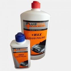 +Wax Liquid Polish