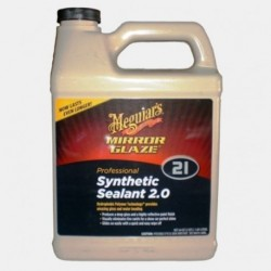 Mirror Glaze Synthetic Sealant 2.0