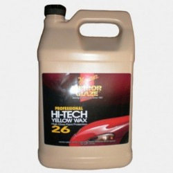 HiTech Yellow Wax Liquid