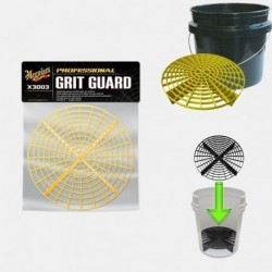 Professional Grit Guard
