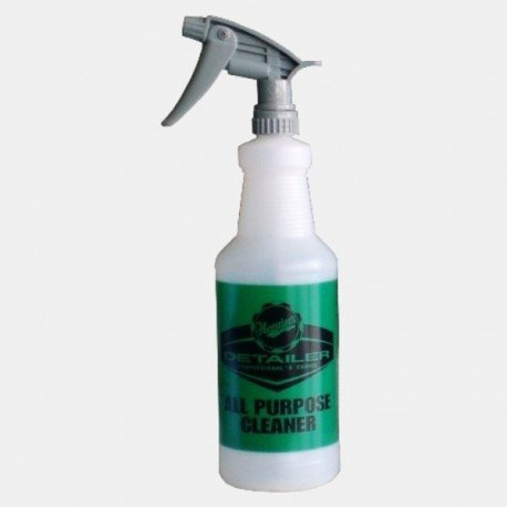 All Purpose Cleaner Bottle