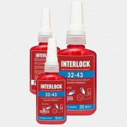 Threadlocking Adhesive  Medium Strength