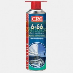 CRC 6-66 Multi-purpose marine lubricant