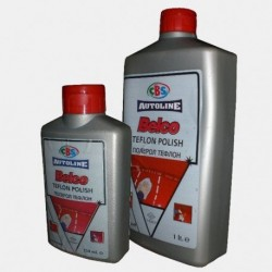 Belco Liquid Auto Polish with Teflon