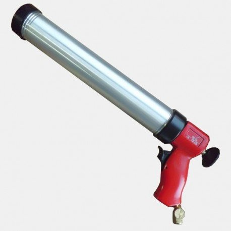 Pneumatic Sealant Gun for Sausage