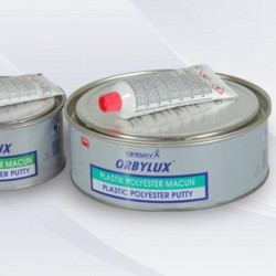 Plastic Polyester Putty