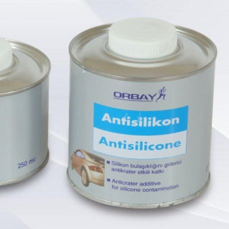 Antisilicon Additive