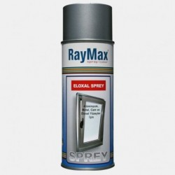 Eloxal Spray Paint