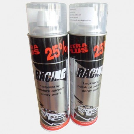 2-coat clear lacquer 500 ml