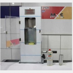 Spray Filling Machine