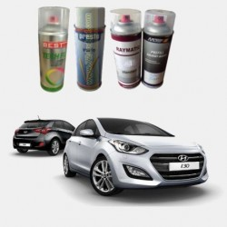HYUNDAI Filled Spray Car Paints