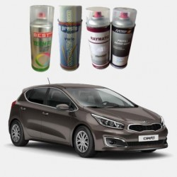 KIA Filled Spray Car Paints