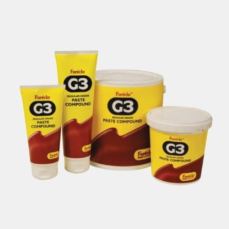 G3 Scratch remover Paste