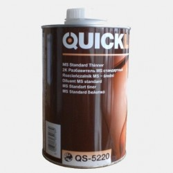 Quickline 2K MS Standard Thinner