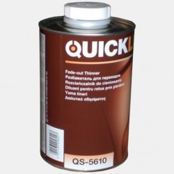 Quickline Fade Out Thinner