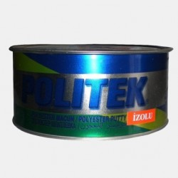 Polyester 'Isophytal' Putty