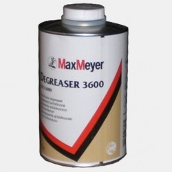 Antisilicone Degreaser