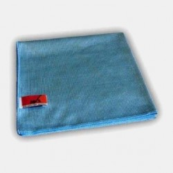 Microfiber Cloth for Glass Cleaning