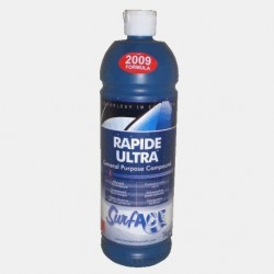 Rapide Ultra Scratch remover