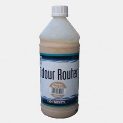 Odour Router Classic New Car