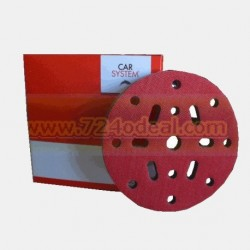 7 Holes Soft interface Pad