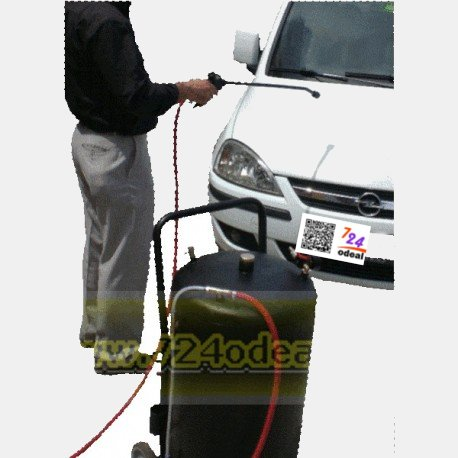 Foam Sprayer 60 lts