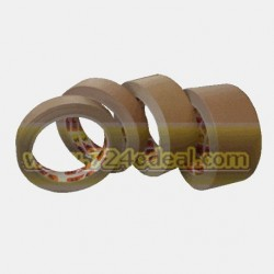 Auto Masking Tape - Brown