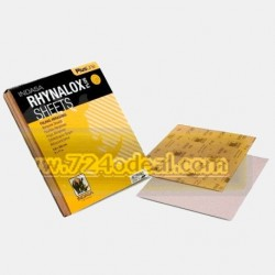 Sand Paper Sheet Dry