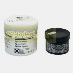 Titanium (HP) Epoxy Putty  180°C