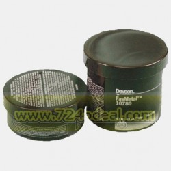 Devcon Titanium (HP) Epoxy Putty  180°C
