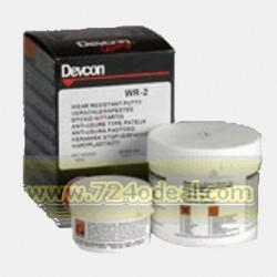 Wear Resistant Putty (WR-2) 500 gr.