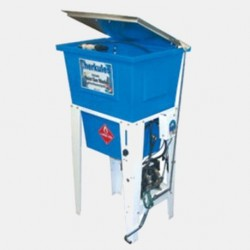 Paint Gun Washers Model G200
