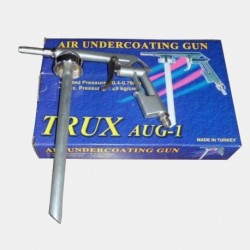 Anti Gravel and Wax Gun