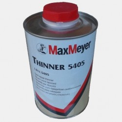 Thinner for Spot Repairs