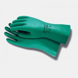 Sol-Vex Nitrile Gloves