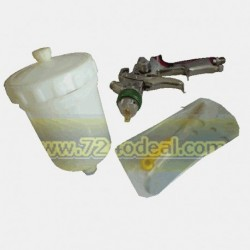 Gravity Type Paint Spray Gun HVLP