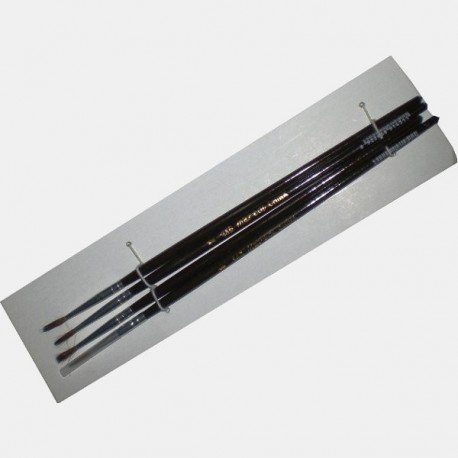 Set of Touch-Up Brushes