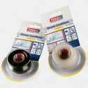 Silicone self-fusing tape
