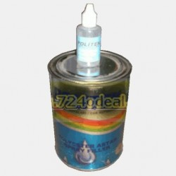Polyester Spray Filler