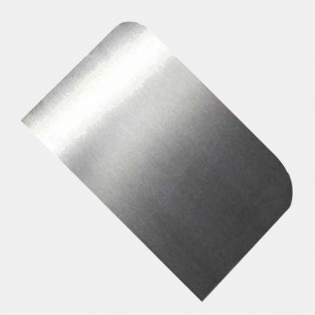 Mastic Application Plate