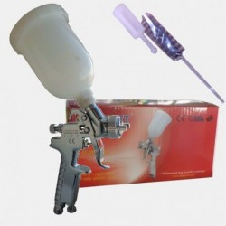 Gravity Type Mini Spray Gun