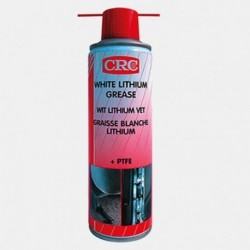 CRC White Lithium Grease