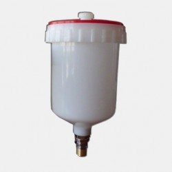 Plastic Cup for SATA Type